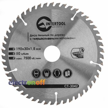 CT-3042 Intertool
