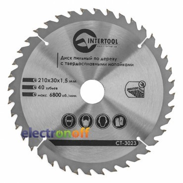 CT-3023 Intertool