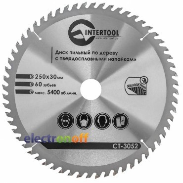 CT-3052 Intertool