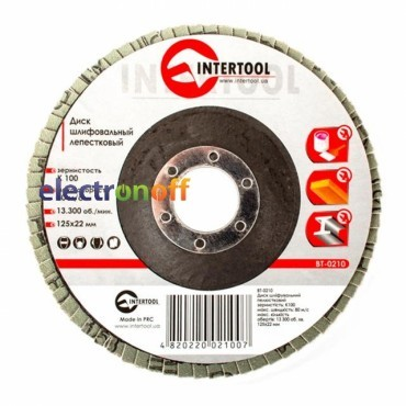 BT-0210 Intertool