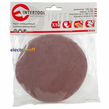 BT-0518 Intertool