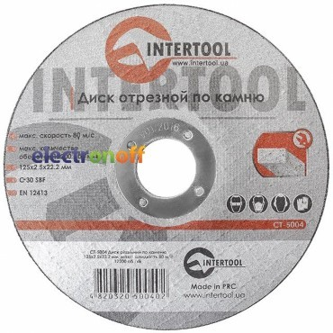 CT-5004 Intertool