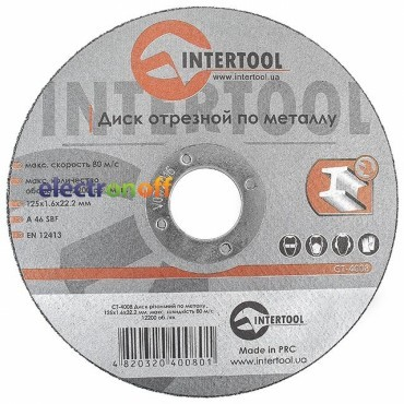 CT-4008 Intertool