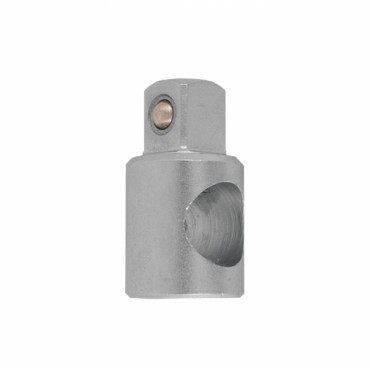 Переходник 3/8 x 1/2 дюйма Хром-Ванадиум ET-1105 Intertool