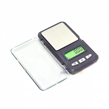 Весы Digital Scale-200 (200g ±0.01)