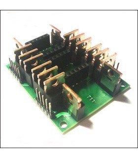 16-канальное исполнительное устройство NT711