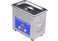 Цифровая ультразвуковая ванна Jeken (Codyson) PS-06A, 0,6л, 50Вт