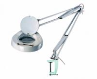 Лампа лупа Magnifier Cosmet Lamp, 3 диоптрии, 130 мм диаметр