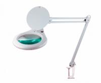 Лампа лупа Magnifier Vast LED, 5 диоптрий, 180 мм диаметр
