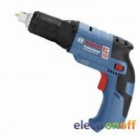Аккумуляторный шуруповерт Bosch GSR 10.8 V-EC TE Professional (без аккумулятора)
