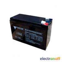 Аккумулятор Forte F12-7G 7Ah гелевый