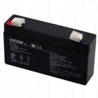 Аккумулятор гелевый 6V 1.3Ah