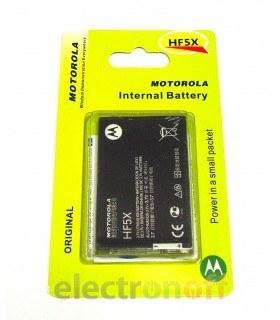Аккумулятор MOTOROLA HF5X
