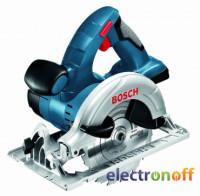Аккумуляторная дисковая пила Bosch GKS 18 V-LI Professional (L-BOXX соло)