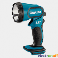 Аккумуляторный фонарь Makita STEXBML185http://electronoff.ua/admin/goods