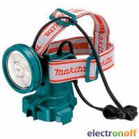 Аккумуляторный фонарь Makita STEXML121
