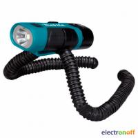 Аккумуляторный фонарь Makita STEXML705