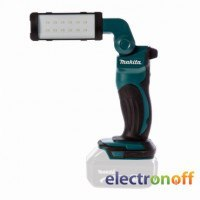 Аккумуляторный LED фонарь Makita DEADML801