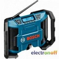 Аккумуляторный радиоприемник Bosch GML 10.8 V-LI Professional