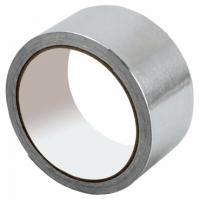 Алюминиевая фольга на клейкой основе (ширина 30мм х 20мм)