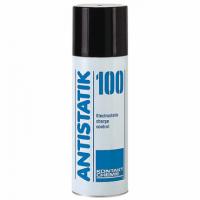 Антистатический аэрозоль ANTISTATIK 100 (200мл)