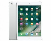 Apple iPad mini 4 Wi-Fi 16GB (Silver)