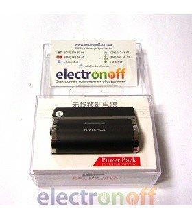 Автономное зарядное устройство POWER BANK 2800 mAh для iPhone5