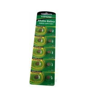 Батарея AG3 10шт/блистер