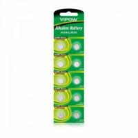 Батарея AG4 10шт/блистер