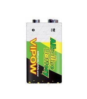 Батарея alkaline 9V 6LR61 Крона