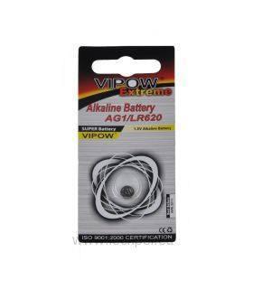 Батарея EXTREME AG1  1шт/блистер