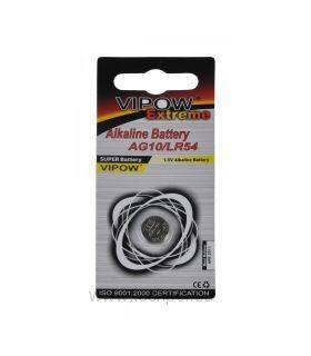 Батарея EXTREME AG10 1шт/блистер