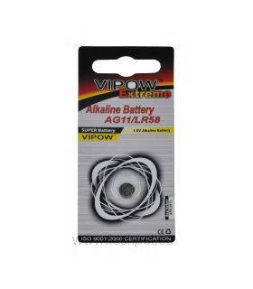 Батарея EXTREME AG11 1шт/блистер