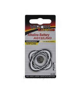 Батарея EXTREME AG12 1шт/блистер