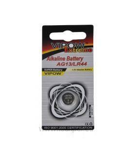 Батарея EXTREME AG13 1шт/блистер