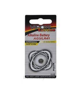 Батарея EXTREME AG3  1шт/блистер