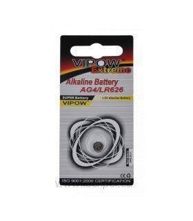 Батарея EXTREME AG4  1шт/блистер