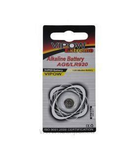 Батарея EXTREME AG6  1шт/блистер