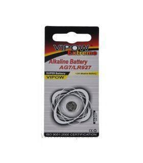 Батарея EXTREME AG7  1шт/блистер