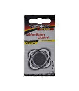 Батарея EXTREME CR2016 1шт/блистер