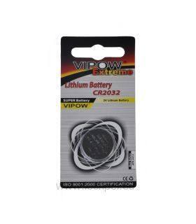 Батарея EXTREME CR2032 1шт/блистер