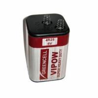 Батарея GREENCELL 4R25 1шт