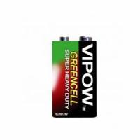 Батарея GREENCELL 9V