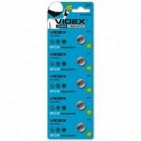 Батарейка литиевая CR1216 5pcs BLISTER CARD