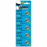 Батарейка литиевая CR1616 5pcs BLISTER CARD