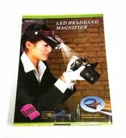 Бинокуляры MG81007-А Упаковка