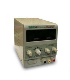 Блок питания лабораторный BK-1502DD (0...15V 0...2A) цифровой