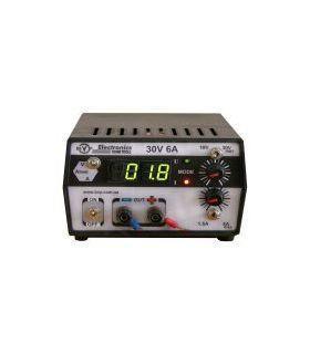 Блок питания лабораторный Home Tools 30V 6A