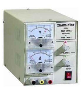 Блок питания лабораторный RXN-3002А (0...30VDC, 0...2A)
