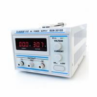 Блок питания лабораторный RXN-3010D (0...30V,0...10A) цифровой